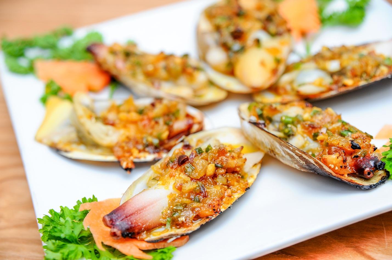Thế Giới Hải Sản - Một Việt Nam sống động trên bàn ăn - Nhà Hàng Siêu Thị Thế Giới Hải Sản