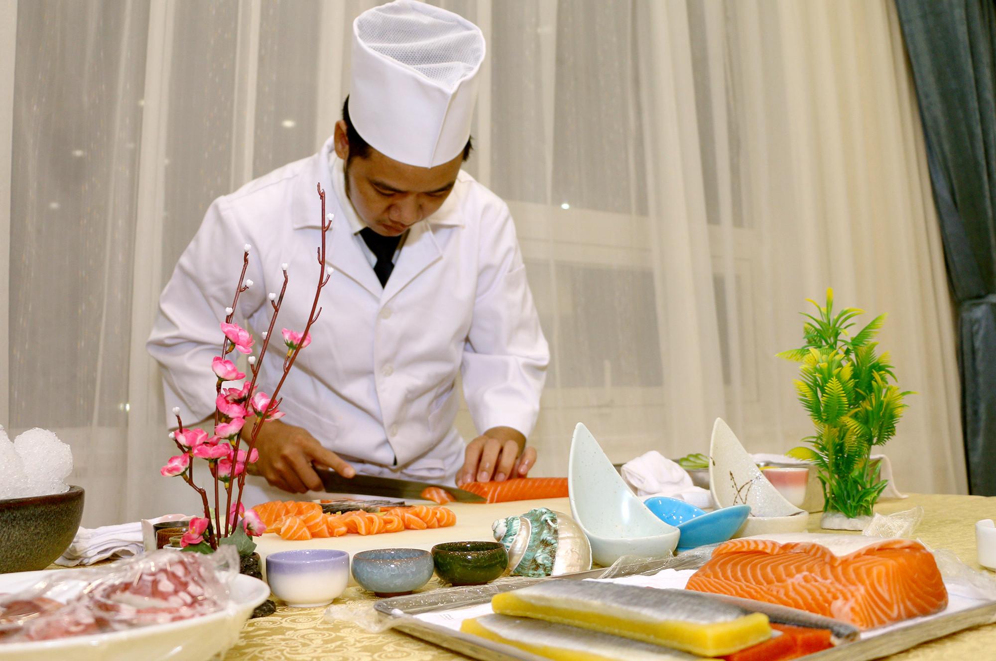 chef cuong
