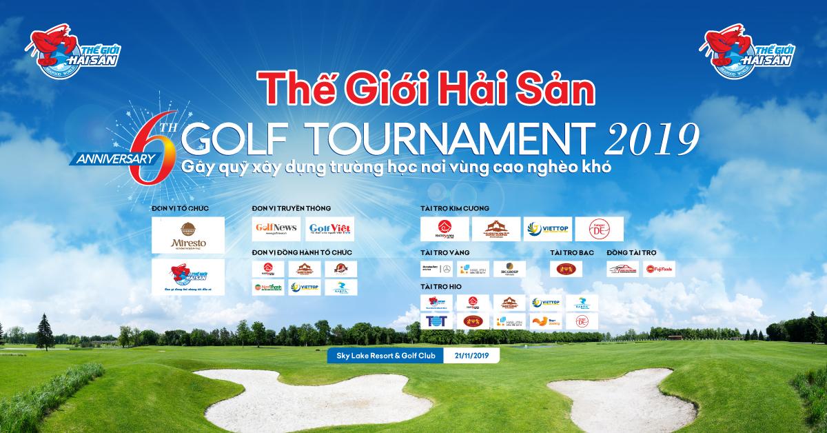 GolfTGHS-event