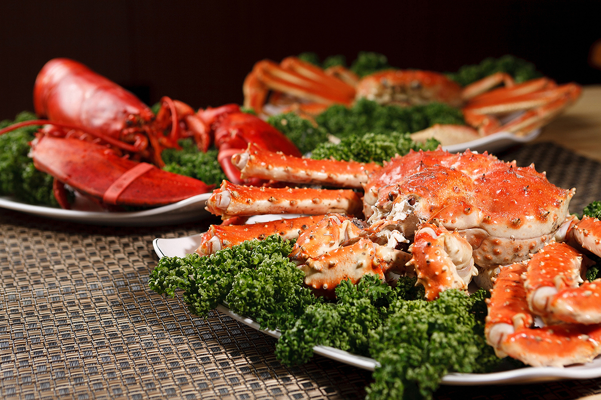 109288905 - king crab